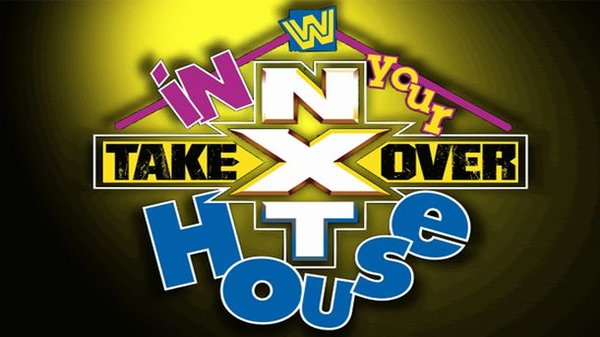 Watch WWE NXT TAKEOVER IN YOUR HOUSE 2020 6/7/20