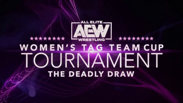 Night 2 – Watch AEW Womens Tag Team Cup Tournament 2020 8/10/20