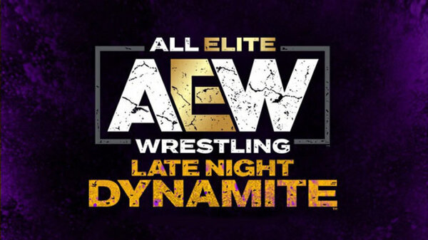 Watch AEW Special Late Night Dynamite Tuesday 9/22/20