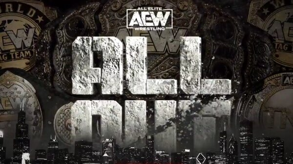 Watch AEW All Out PPV Live 9/5/21 September 5th 2021 Online Full Show Free