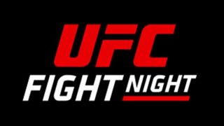 Watch UFC Fight Night Smith vs Spann 9/18/21 September 18th 2021 Online Full Show Free