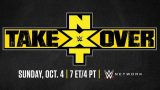 Watch WWE NxT TakeOver 31 2020 PPV 10/4/20