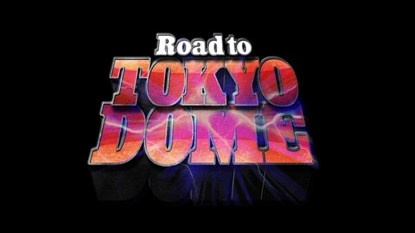 [ Eng ] 21st Dec – Watch NJPW Road To Tokyo Dome 122120