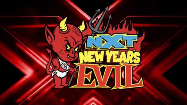 Watch WWE NxT New Year's Evil 1/6/21