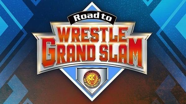 5th May – Watch NJPW Road to Wrestle Grand Slam 5/5/21