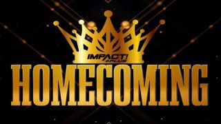 Watch Impact Wrestling Homecoming 2021 PPV 7/31/21