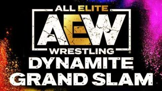 Watch AEW Dynamite Grand Slam Live 9/22/21 22nd September 2021 Online Full Show Free