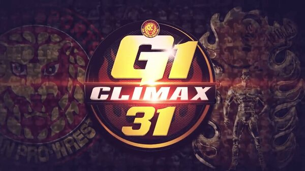 17th Sep – Watch NJPW G1 Climax 31 Eve Festival 9/17/21 September 17th 2021 Online Full Show Free
